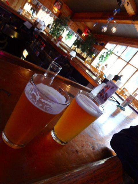 Ober Gatlinburg Beers