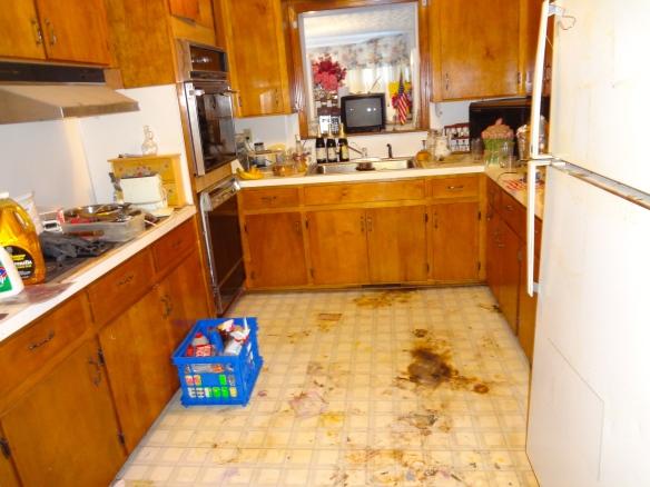 Kitchen {After}