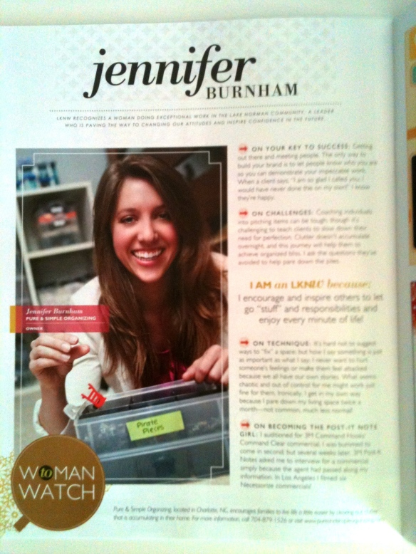 LKN Woman to Watch