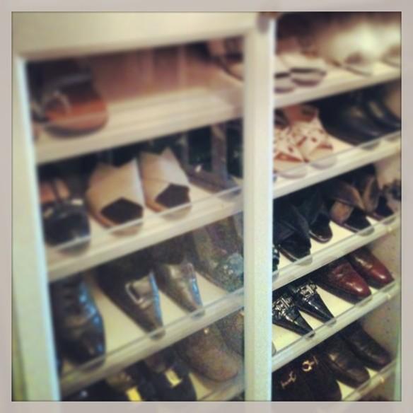 Taj Ma Closet