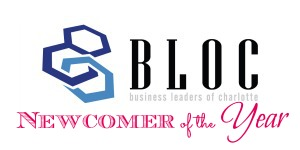BLOC Newcomer of the Year