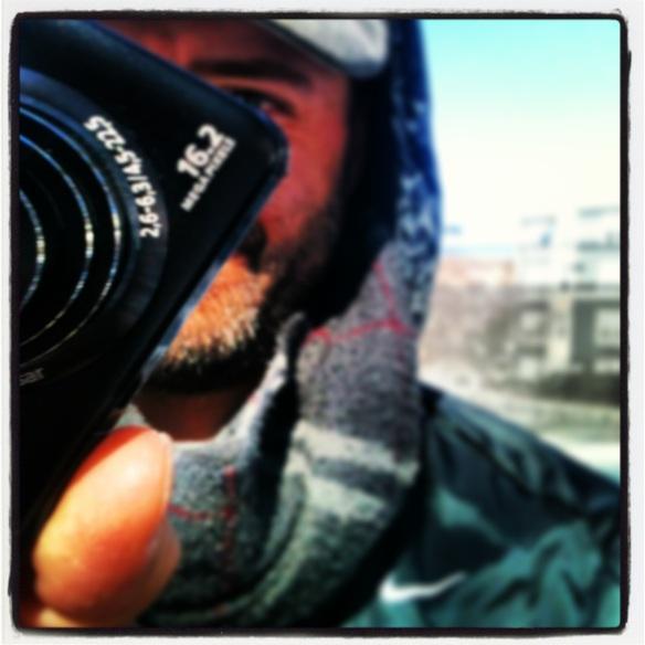 Photographer Face Off