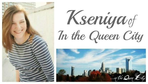 Kseniya IQC complete