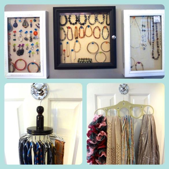 Organizing Closet Accessories   Pure & Simple