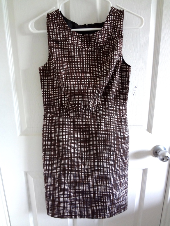 Banana Republic Shift Dress | $18