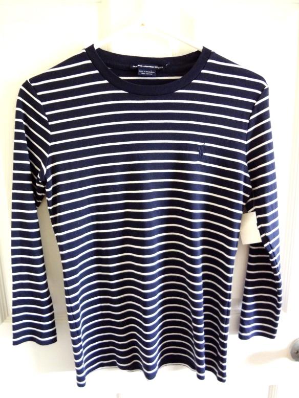 Polo Sport Nautical Shirt  | $14