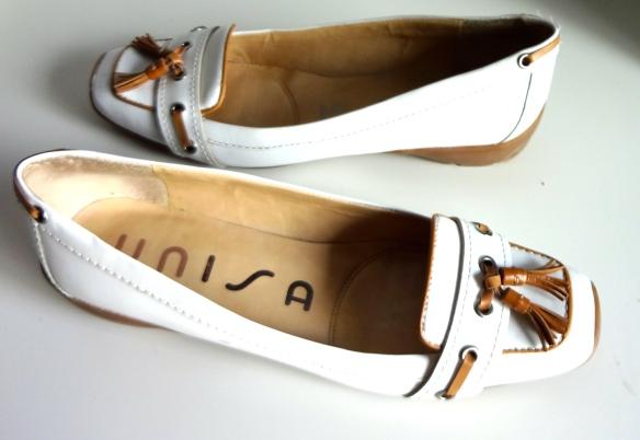 UNISA Ballet Flats | $20