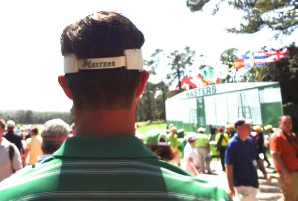 Masters Championship 2013