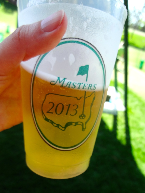 Masters Championship 2013 Beer Cup