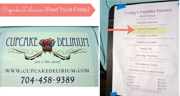 Food Truck Friday | Cucpake Delirium