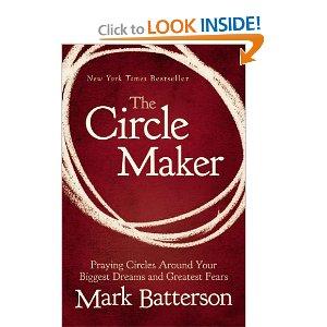 The Circle Maker Book